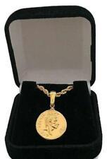 Brutus, Most Famous Roman Coin Pendant and Chain, EID MAR Denarius, (20PC-G)