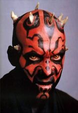 poster STAR WARS di DARTH MAUL