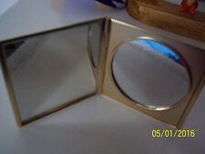 Unbranded Dual Sided Make-Up Mirrors