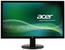 "K242HLDBID 24"" Full-HD LED Monitor, DVI HDMI VGA - ACER"