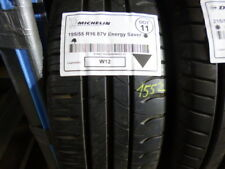 1x Sommerreifen MICHELIN 195/55 R16 87V Energy Saver DOT11 - 7mm
