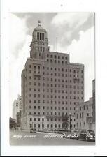 Real Photo Postcard Post Card Rochester Minnesota Minn Mn Mayo Clinic
