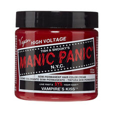 Manic Panic Vampires Kiss - Classic Tintura per Capelli Rosso 118 ml