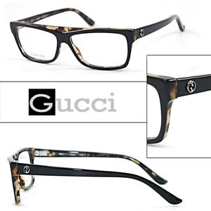 Brand New Gucci Eyeglasses Frame Model GG 3544 4ZM Rx Authentic Limited Edition