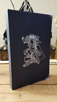 1st Ed, Veneration 2: The Moon & Ritual Sacrifice of Aztecs, Stronghold - Occult