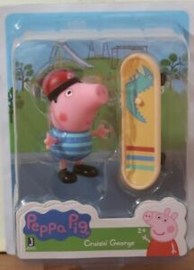World of Peppa Pig Collectible Figurine And Friends George