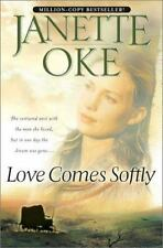 Love Comes Softly: Love Comes Softly 1 by Janette Oke (2003, Paperback, Reprint)