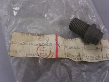 NOS Yamaha Bolt Screw 1976-1977 TY250 901-09143-90