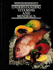 Understanding Vitamins and Minerals, Food Values, Nutrition, Prevention Magazine