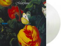 Morphine Good LP Coloured White Numbered Vinyl New Sealed Limited Edition