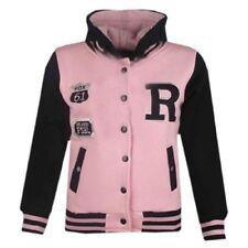 Sweats et vestes à capuches rose pour fille de 2 à 3 ans