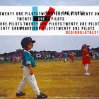 Twenty One Pilots - Regional At Best (CD) For Sale