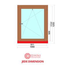 Fenster HOLZ Holzfenster 100 x 125cm Kiefer/Meranti TOP QUALITÄT!!!