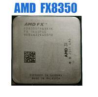 AMD FX-Series FX-8350 RD2 CPU 4.0G 125W SECONDHAND Eight CORE Socket AM3+ 4 GHz