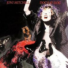 Joni Mitchell Dog Eat Dog CD NEW SEALED