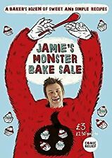 Jamies Monster Bake Sale (Red Nose Day 2011), Oliver, Jamie, Used; Good Book