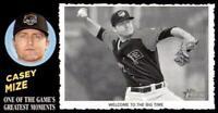 2020 Heritage Minors Boxloader #19 Casey Mize - Erie SeaWolves