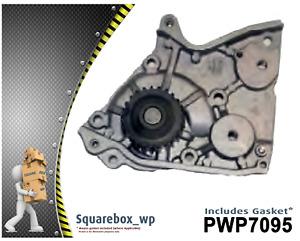 Water Pump PWP7095 fits KIA Credos Credos 2.0L DOHC FE 6/9 8 - 5/01