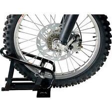 """Moose Racing Motorcycle Trailer Locking Wheel Chock 3 1/2""""  3911-0023"""