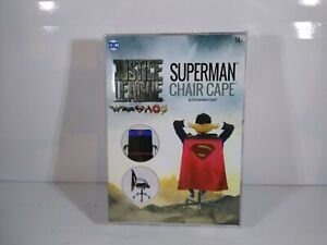 Justice League Movie Superman Chair Cape - 2017 Convention Exclusive