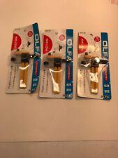 Lot Of 3 OLFA compass cutter 57B