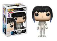 Pop! Movies: Ghost In The Shell - Major FUNKO #384