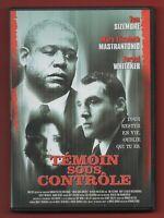DVD - Indicatore Sotto Controllo Con Forest Whitaker