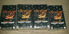 Hockey Pro Set1992-93 Series 1 Hockey Card Box Set New and Sealed Case