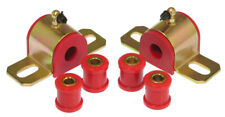 Prothane Dodge LX Rear Sway Bar Bushings - 11/16in - Red - 4-1139