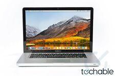  Apple MacBook Pro 15 / 2.53GHz Intel - 8GB - 1TB / 3 YEAR WARRANTY