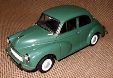 Morris Minor Saloon 1:18 VAP 205 Minichamps Paul's Model Art diecast model