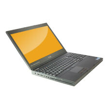 Dell Precision M4700 Notebook Intel Core i7-3740QM 2,7GHz 8GB RAM 256GB SSD
