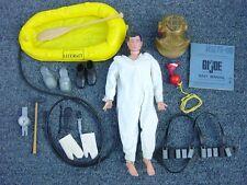 Gi Joe Vintage TM Sailor Deep Sea Diver set