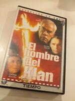 Dvd  EL HOMBRE DEL KLAN con lee marvin ,richard burton ,cameron mitchell ...