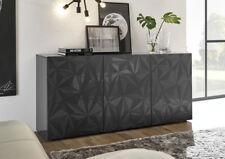 Credenza Alta Ikea : Credenze e madie grigio ebay