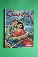 GRAND HOTEL N.799/1961 KIRK DOUGLAS ANTONY PERKINS RENATA MAURO RAFFAELE PISU