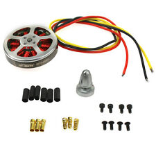 F05423 350KV Disk Motor high Thrust With Mount For RC Hexa Multi Copter