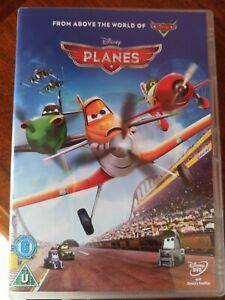 DVD Disney Planes