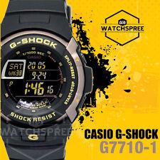Casio G-Shock Trainer Sport Watch G7710-1D