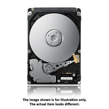 "1TB HARD DISK DRIVE HDD FOR MACBOOK 13"" Core 2 Duo 2.0GHZ A1181 LATE 2007"