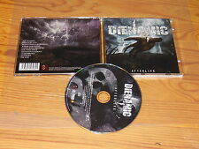 DIENAMIC - AFTERLIFE / ALBUM-CD 2014 MINT!