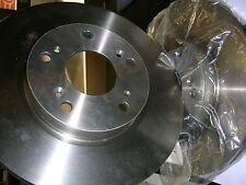 HONDA CR-V 2  SERIE DISCHI FRENO ANT  09.6752.20  MM282
