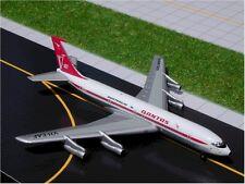Qantas B707-300 (VH-EAF), 1:400, Gemini Jets