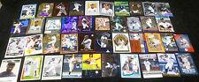 Alfonso Soriano lot of 43 MLB Baseball Cards mostly Yankees and Rookies