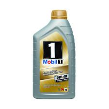 Mobil 1 Life 0w-40 Engine Oil 1l