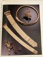 Sotheby's Important Jewelry NEW YORK Auction Catalog 1989
