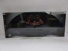 BATMAN ARKHAM ASYLUM COLLECTOR'S EDITION (PS3) NTSC VERSION NUOVO SIGILLATO