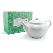 Sophie Conran for Portmeirion White 2 Pint Teapot