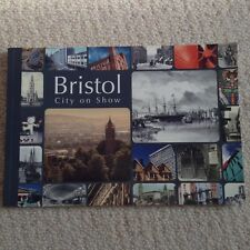Bristol - City on Show by Andrew Foyle, David Martyn, Dan Brown (Paperback,...