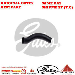 Gates Radiator Hose For HYUNDAI / KIA - 05-2433